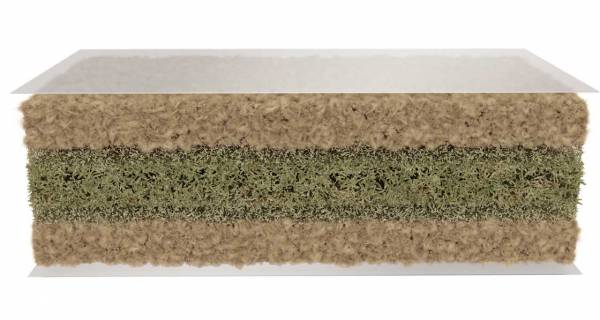 Ecological launch new airtight vapour boards