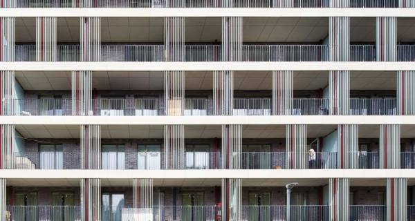Phase one complete at UK's largest passive scheme