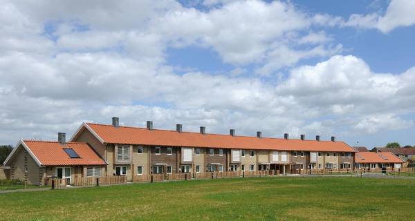 Affordable housing project delivers certified passive results
