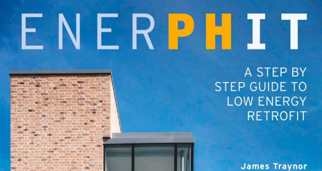 RIBA launches enerphit guide