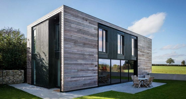 "Kiss House launches ""cutting edge"" turnkey passive houses"